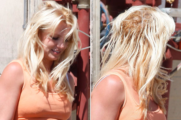 Celebrities With Really Bad Hair Extensions A Must See
